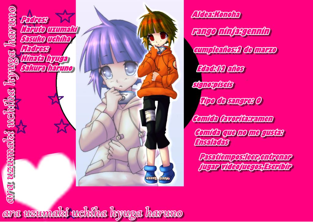 Fichas de personajes... - Página 2 Yappppppp