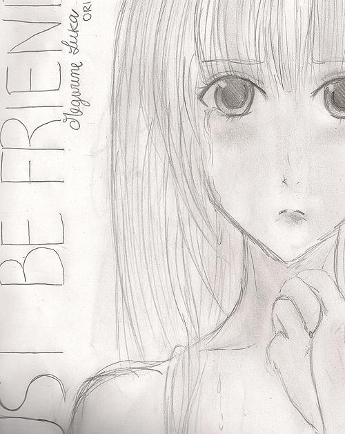   Fan Arts de Vocaloid <3    By Luka ~ JBF_Dibujo_By_Luka_Crystal_Megurine