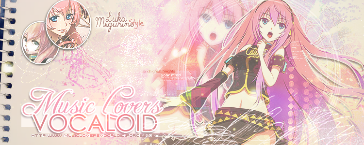 Music Lovers: Vocaloid