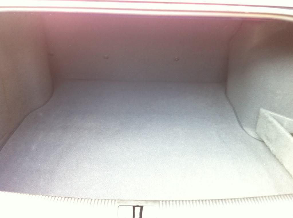 AUDI A4 1.9 TDI - Full Audi Service History - £2600 o.n.o. IMG_0368