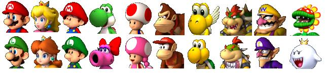 Mario Kart Double Dash Tier List And Advanced How To Play