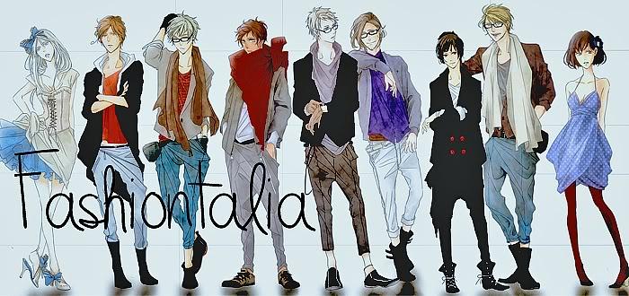 Fashiontalia
