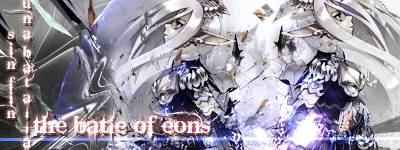 [CGs] Visuals Novels Eons