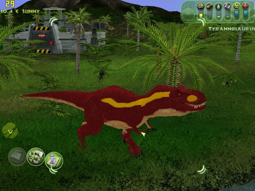 Maxtyrannus 39 s dinosaur king pack - Dinosaure king ...