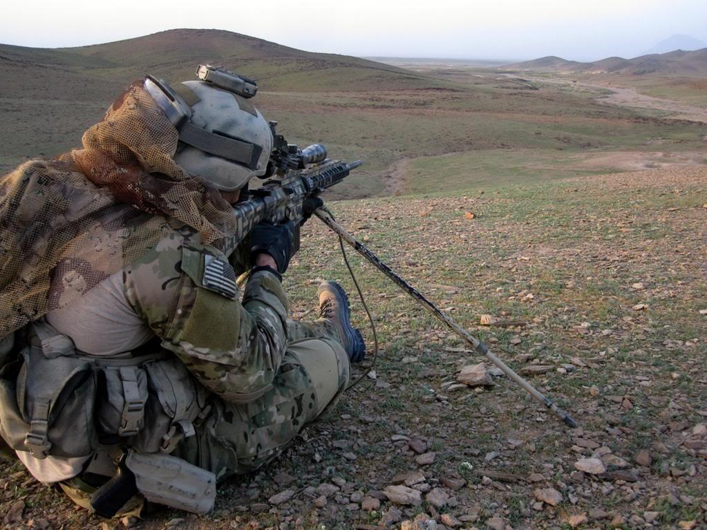 US ARMY RANGER 269701