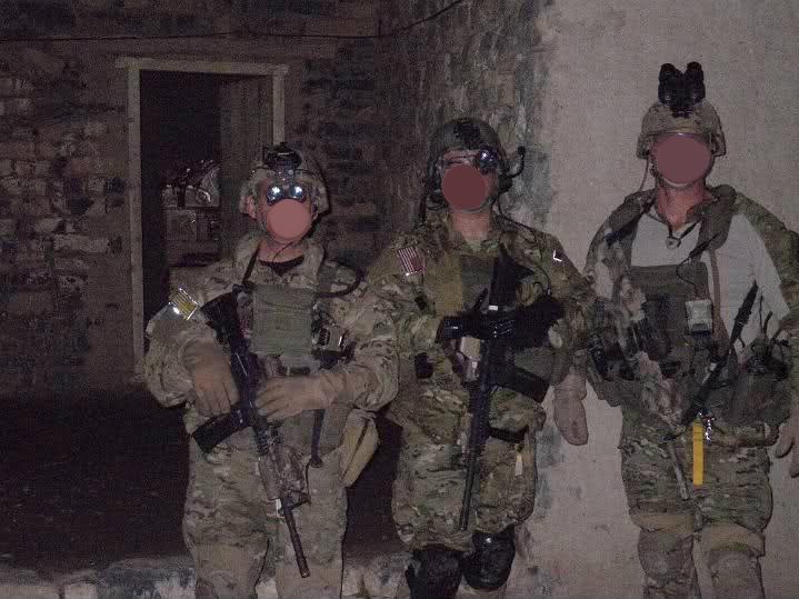 US ARMY RANGER 91mhjc
