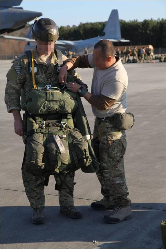 US ARMY RANGER Photo8-MAR-2010-2e