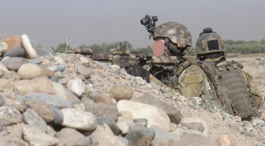 US ARMY RANGER Ru7587