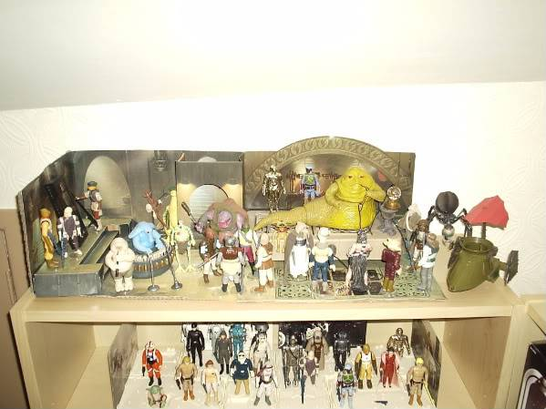 DarthStanley's Collection:Update 10/08: 001-1