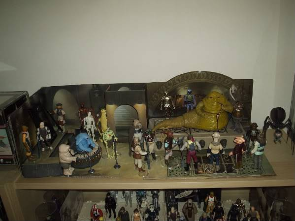 DarthStanley's Collection:Update 10/08: 007-5