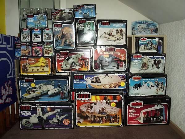DarthStanley's Collection:Update 10/08: 013-2