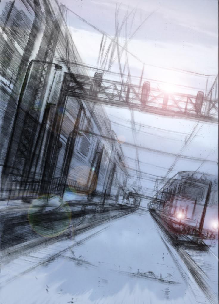 อัลบั้มเก็บภาพ ขอฝากตัวด้วยนะครับ(22.08.2012) Trainplus