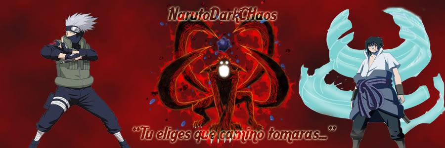Naruto Dark Chaos