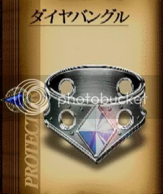Les Armures Bijou-diamant