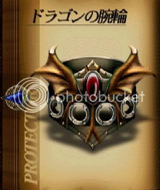 Les Armures Bracelet-dragon