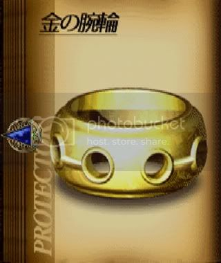 Les Armures Bracelet-or