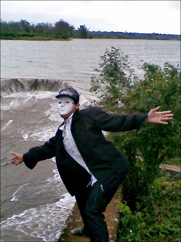 Ảnh Mem A2 Ngày 19/11/2009 Tại Đập Buôn Chu Cấp, Hòa Thắng 11