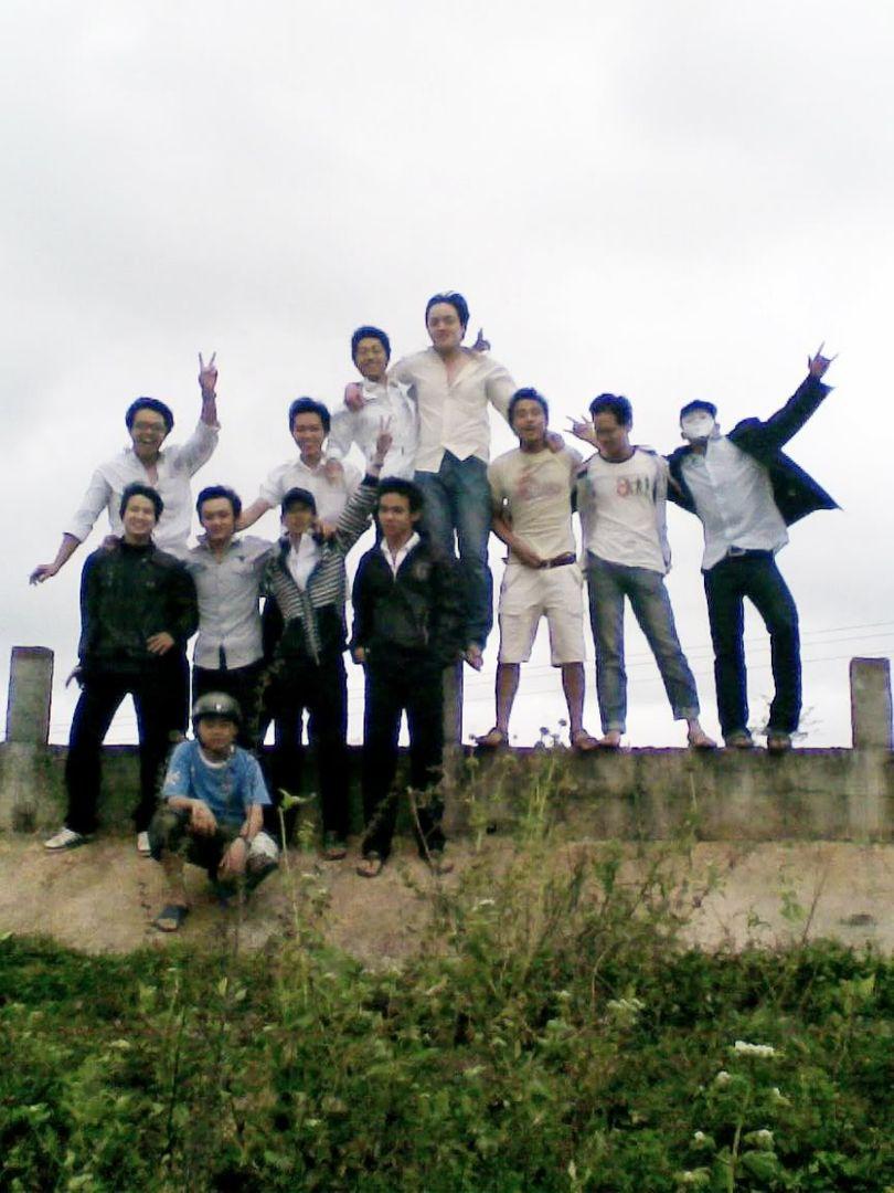 Ảnh Mem A2 Ngày 19/11/2009 Tại Đập Buôn Chu Cấp, Hòa Thắng 21