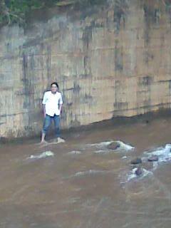 Ảnh Mem A2 Ngày 19/11/2009 Tại Đập Buôn Chu Cấp, Hòa Thắng 23423