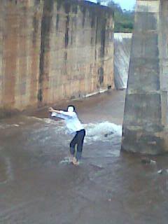 Ảnh Mem A2 Ngày 19/11/2009 Tại Đập Buôn Chu Cấp, Hòa Thắng 32432