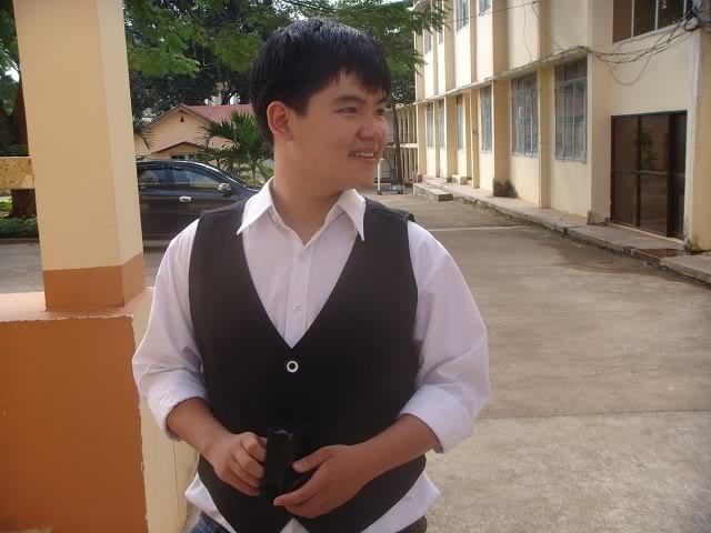 Ảnh Sau Văn Nghệ 19/11 - 12A2 DSC00308