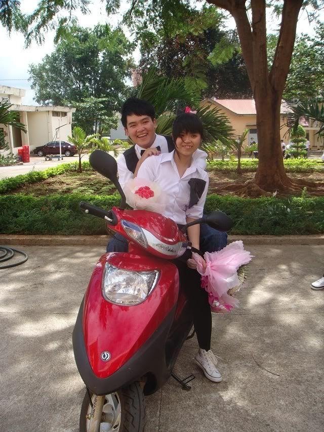 Ảnh Sau Văn Nghệ 19/11 - 12A2 DSC00323
