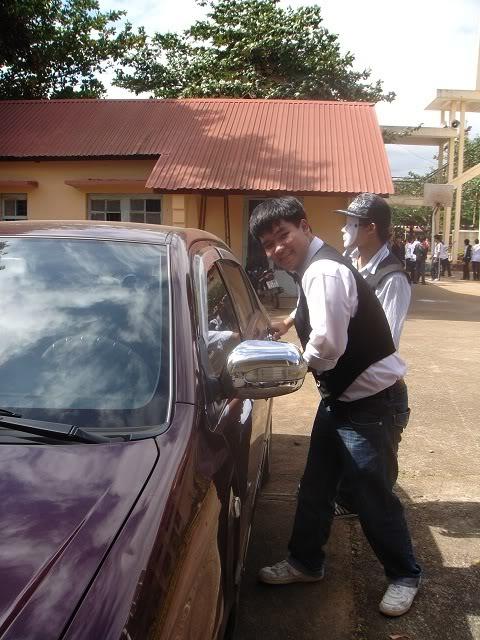 Ảnh Sau Văn Nghệ 19/11 - 12A2 DSC00325
