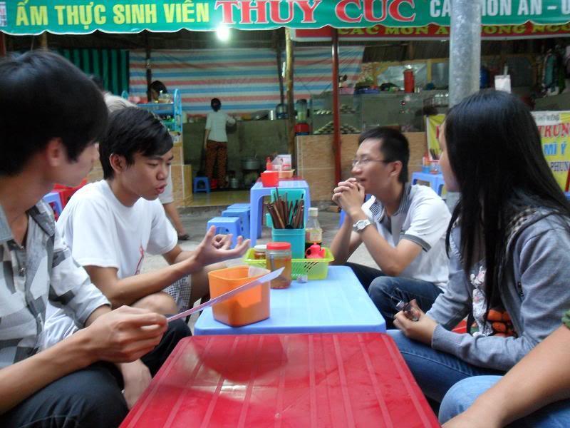 Chùm ảnh A2Pro thăm làng ĐH hôm sinh nhật thằng Ve  SAM_01012