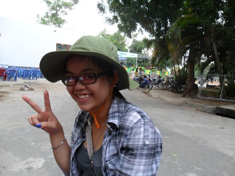 Chùm ảnh A2Pro thăm làng ĐH hôm sinh nhật thằng Ve  SAM_0103