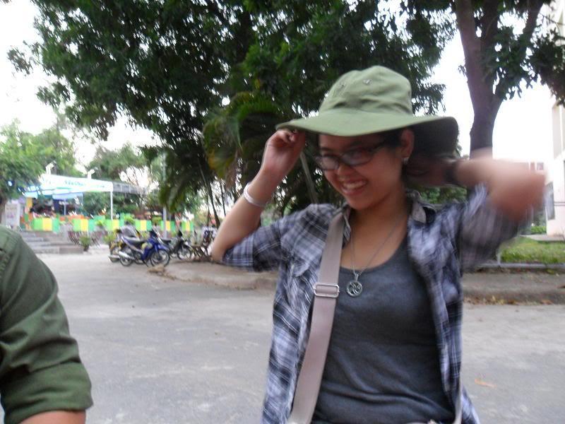 Chùm ảnh A2Pro thăm làng ĐH hôm sinh nhật thằng Ve  SAM_01072