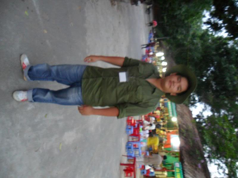 Chùm ảnh A2Pro thăm làng ĐH hôm sinh nhật thằng Ve  SAM_01132