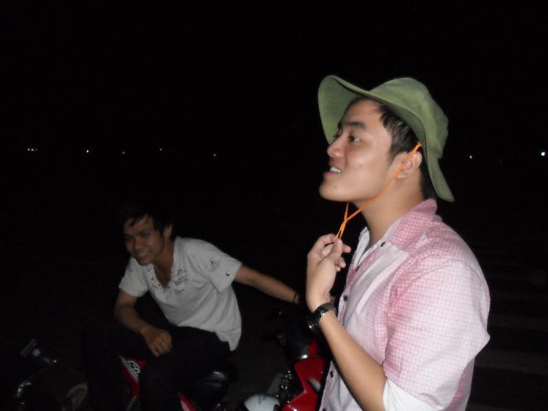 Chùm ảnh A2Pro thăm làng ĐH hôm sinh nhật thằng Ve  SAM_01192