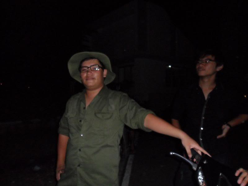 Chùm ảnh A2Pro thăm làng ĐH hôm sinh nhật thằng Ve  SAM_01222