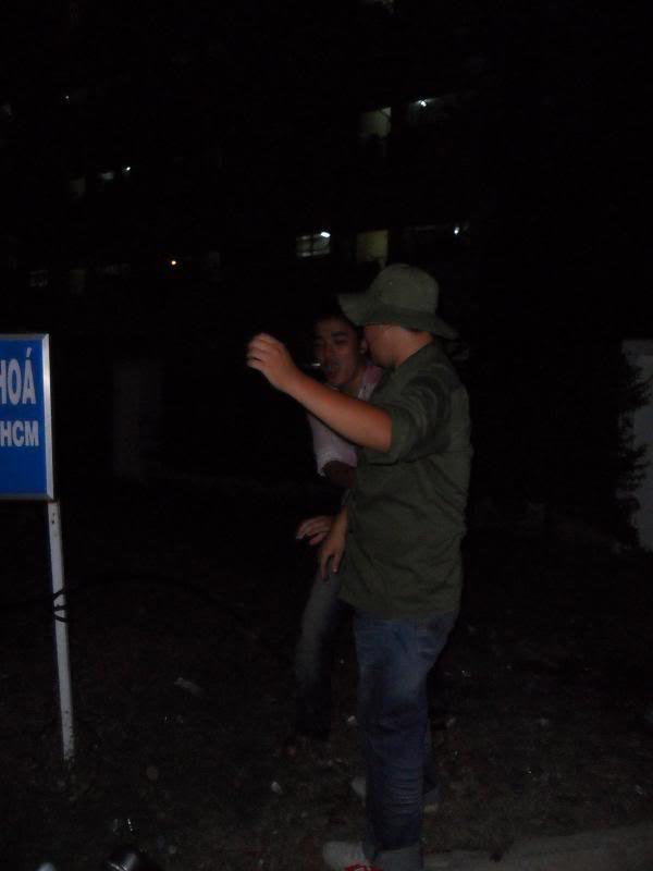 Chùm ảnh A2Pro thăm làng ĐH hôm sinh nhật thằng Ve  SAM_0131