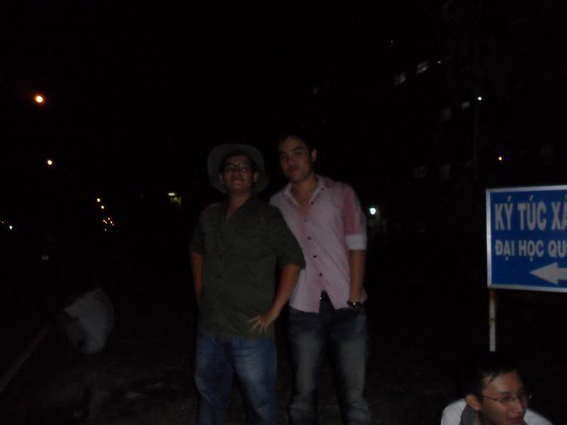 Chùm ảnh A2Pro thăm làng ĐH hôm sinh nhật thằng Ve  SAM_01382