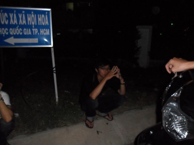 Chùm ảnh A2Pro thăm làng ĐH hôm sinh nhật thằng Ve  SAM_01402