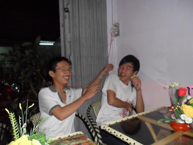 Chùm ảnh A2Pro thăm làng ĐH hôm sinh nhật thằng Ve  SAM_01472