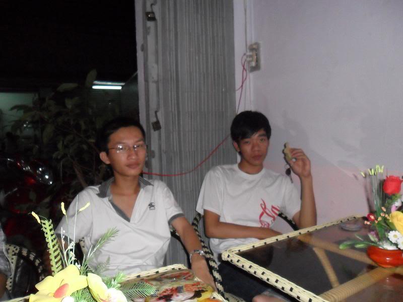 Chùm ảnh A2Pro thăm làng ĐH hôm sinh nhật thằng Ve  SAM_01482