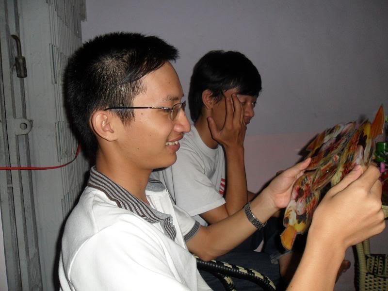 Chùm ảnh A2Pro thăm làng ĐH hôm sinh nhật thằng Ve  SAM_01532
