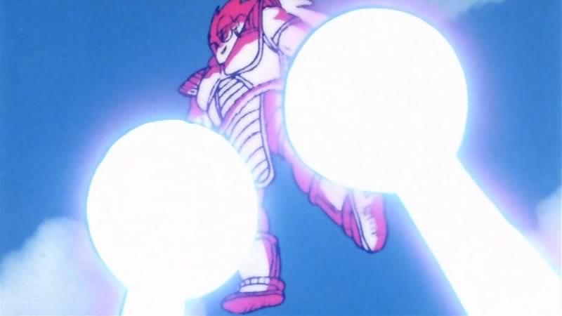 DBFILM TENKAICHI BUDOKAI 2 !!! (Combates)   Raditz