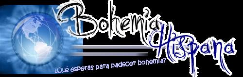 Bohemia Hispana