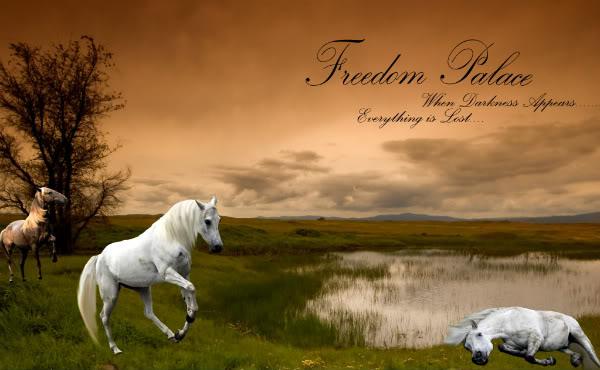 Freedom's Palace