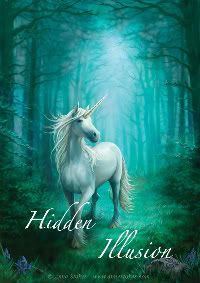 Keeper of Abhilasha - CANNOT BE MADE Forest_Unicorn_by_Ironshod-1-1
