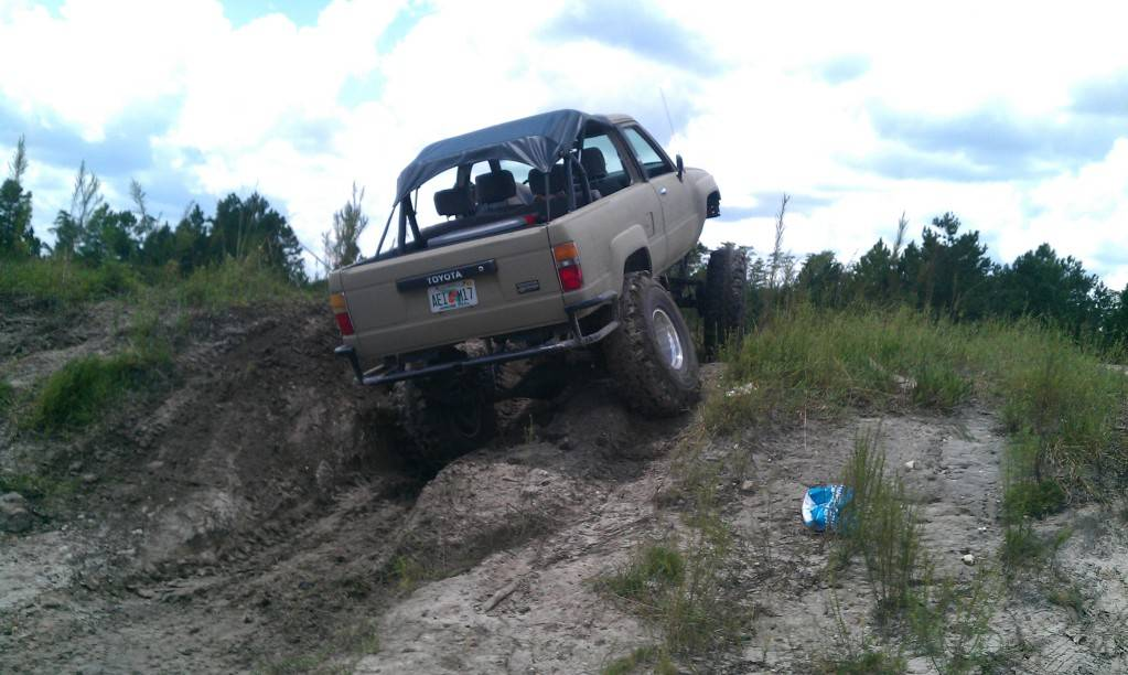 August 11th wheeling in Clay County IMAG1134