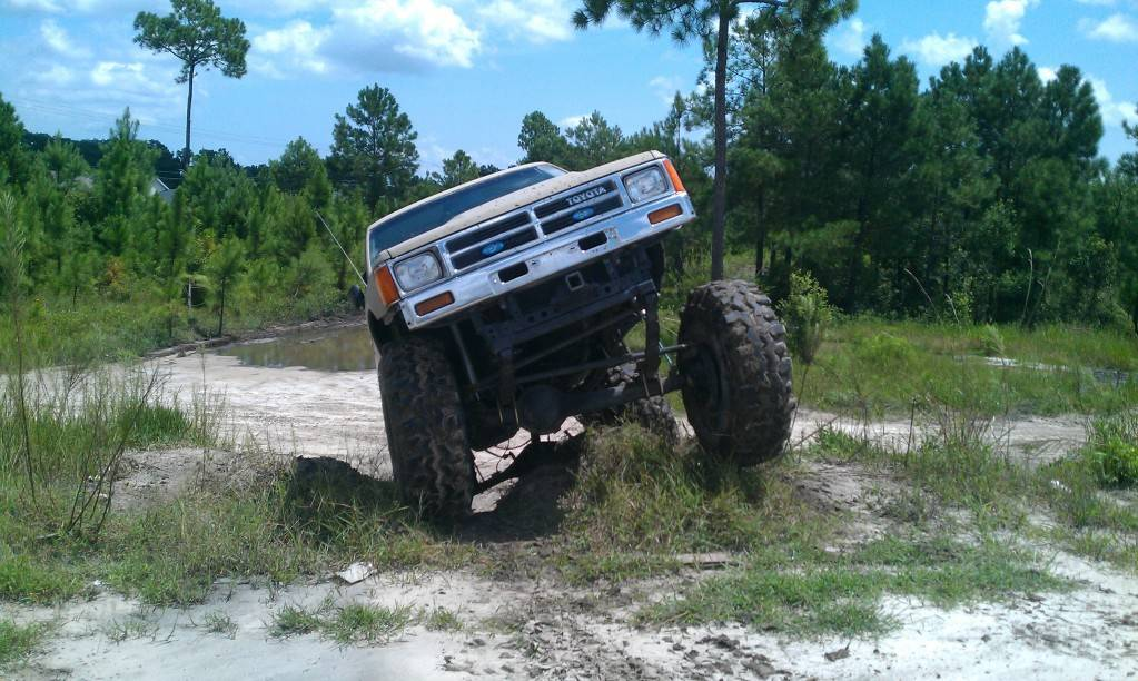 August 11th wheeling in Clay County IMAG1138