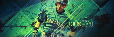 SOTW #21 IchiroS