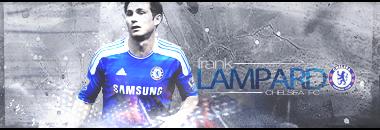 Lampard aláírás Lampard