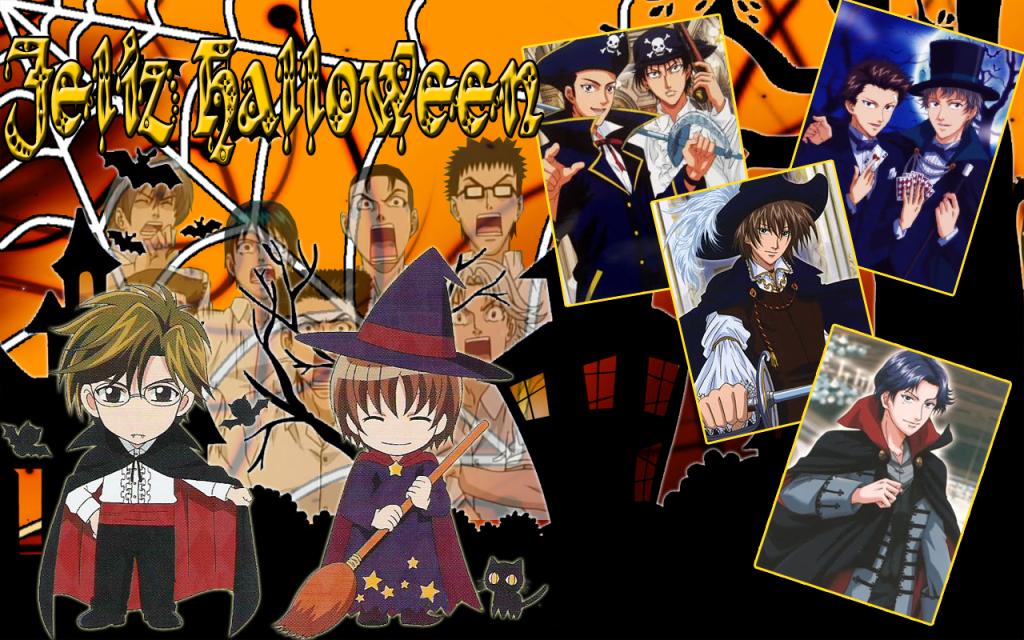 votacion por el mas lindo wallpaper de halloween!! 9jhdvb