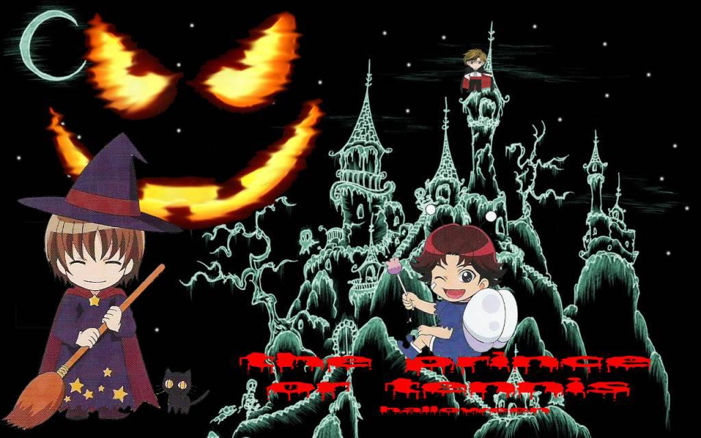 votacion por el mas lindo wallpaper de halloween!! Adaa