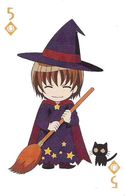 Actividades para Halloween II!! (wallpaper) Ndbv